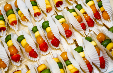 Party Food And Catering For Your Kids Party