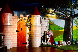 Kids Party Venue In London Magical Childrens Parties At Birthday - Childrens birthday party ideas in london