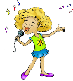 Disco and Karaoke for your kids party